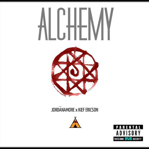 JORDĀNAMORE & Kief Ericson - Alchemy