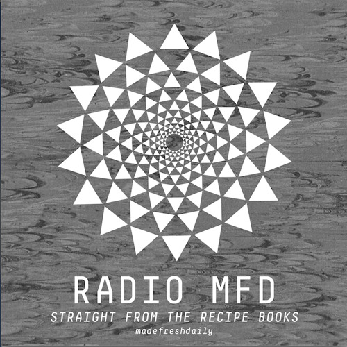 RADIO MFD // Kid Mark
