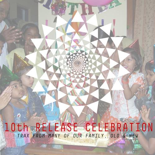 [MFD010] VA - The 10th Release Celebration EP