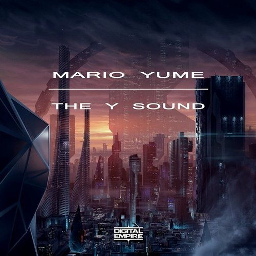 Mario Yume - The Y Sound EP [Out Now]