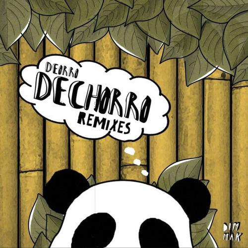 Deorro - Dechorro (Uberjak'd Remix)