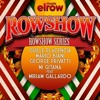 Mi Gitana feat Miriam Gallardo - Mario Biani, George Privatti, Guille Placencia - Rowshow Series 001
