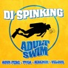 Adult Swim - Dj SpinKing Ft. Tyga, Asap Ferg, Jeremih, & Velous (Produced By Vinylz x SpinKing)