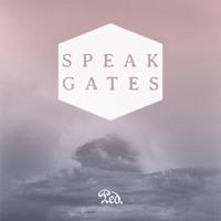 SPEAK Gates Artwork