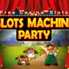 Farm - Slots Machine Party (IOS Game)