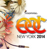 DJ Eddie Alvarez - EDC New York 2014 Exclusive Mix