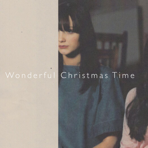 Wonderful Christmas Time (Cover)