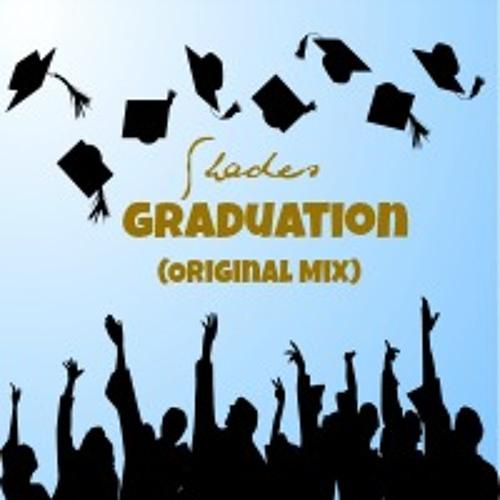 Shades - Graduation (Original Mix)