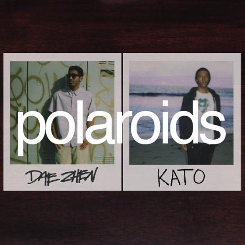 """Polaroids"" EP by KATO | Dae Zhen"