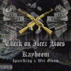 KayHeem - Check On Neez Hoes [Feat. $paceKing & Wet Gleem]