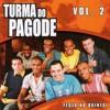 07 - De Uma Chance Pro Amor Portada del disco