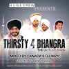 Thirsty 4 Bhangra - The UK Flashback