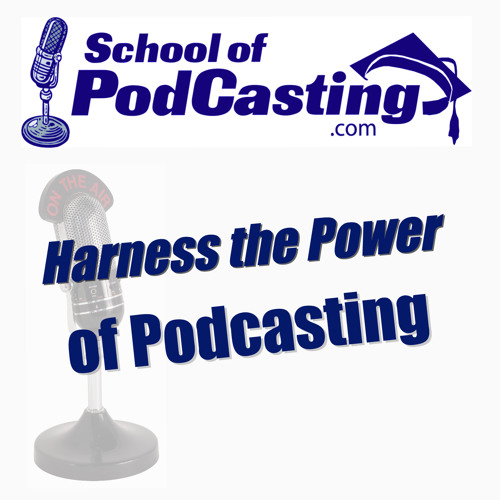 Polishing Your Content - The Joy of Podcast Editing