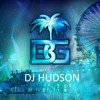 (DJ Hudson Set @( BeachGlow Music Festival )