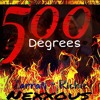 (Official) 500 Degrees