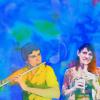 It's A Heartache - Mary & Michał Duet: Alto, Soprano, and Sopranino Recorders