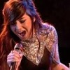 Christina Grimmie- Can't Help Falling In Love- (The Voice Performance)