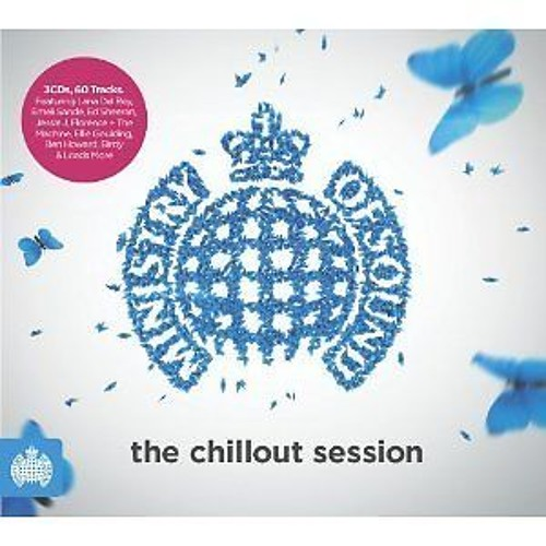 MINISTRY OF SOUND - Chillout Sessions TVC