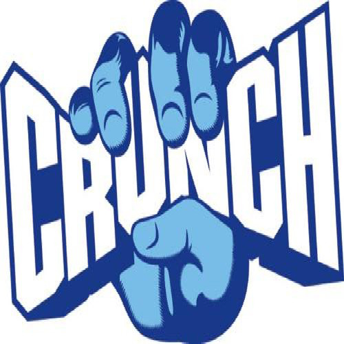 Crunch Fitness Radio Commerical