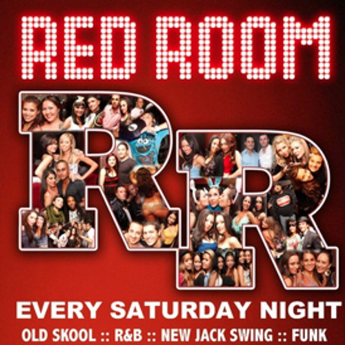 RED ROOM - HOTEL CHAMBERS RADIO AD
