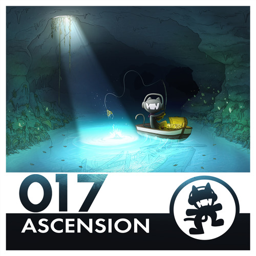 Monstercat 017 - Abyss Album Mix