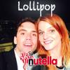Lollipop - Mika Feat CHIARA #nutella50bday