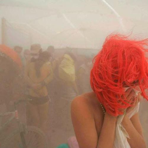 Darude - Sandstorm (DJ DETWEILER RMX)
