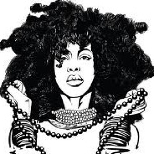 Prince Fatty feat. Erykah Badu - On & On (Milk & Honey Mix) - FREE DL