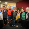 Steeleye Span chats to Francie Boylan on The Lazy Afternoon