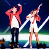 G-DRAGON - The Leaders Feat. CL (OOAK World Tour)