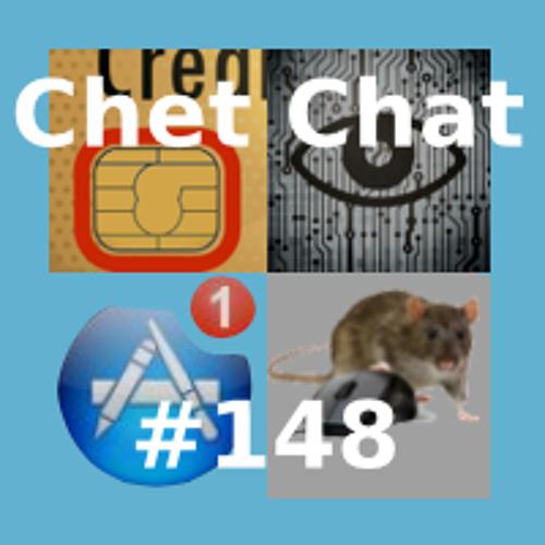 Chet Chat 148 - May 21, 2014