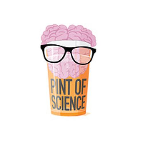 Jeroen Ensink & Ian Banks - Toilets, flies and a Pint Of Science