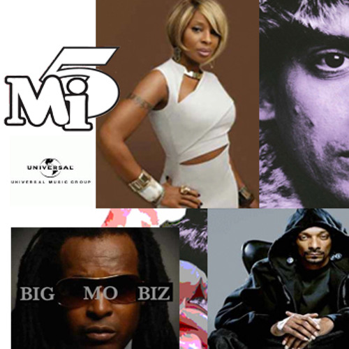 Wake Up (G. Flexx ft. Mary J. Blige)