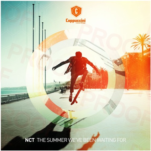 NCT - The Summer We've Been Waiting For ft. Charlotte Haining (teaser) - Cappuccini Recordings