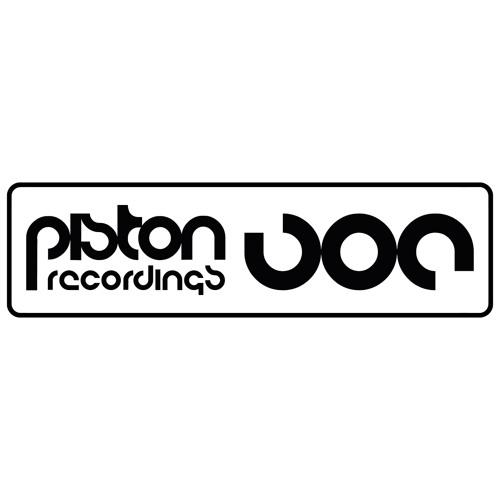 Piston Recordings Radioshow #35 - 21st May 2014 - mixed by Davide Piras