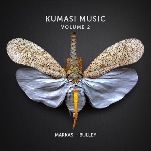 Markas - Bulley [Kumasi Music]