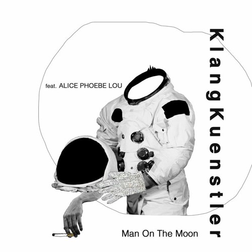 KlangKuenstler & Alice Phoebe Lou - Man On The Moon