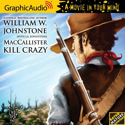 MacCallister 4: Kill Crazy