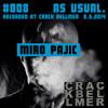 Download as usual mixtape #008 - Miro Pajic at Crack Bellmer 08.05.2014 Mp3