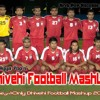 Dhivehi Football Mashup (2014)