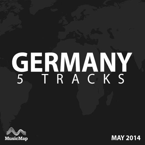Germany | 5 Tracks | May 2014