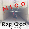 Rap God (Cover)