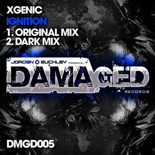 XGenic - Ignition (Dark Mix) [Damaged] ASOT650/BBC1
