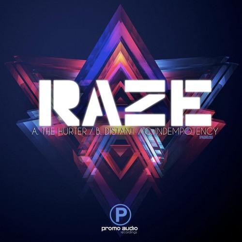 PADG028 A) Raze - The Hurter (CLIP)