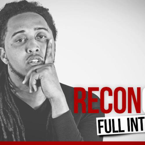 Reconcile 'Sacrifice' Full Interview w/ DJ Wade-O
