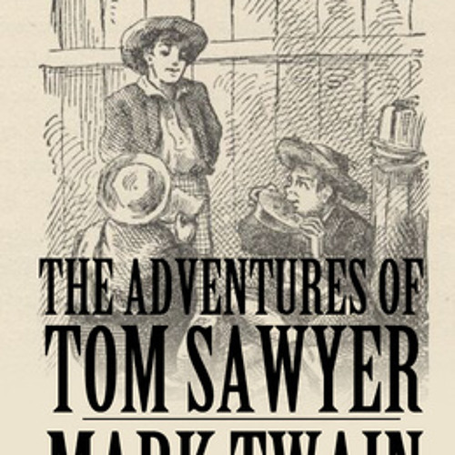 PaulGeiger 3P-Fiction The Adventures of Tom Sawyer