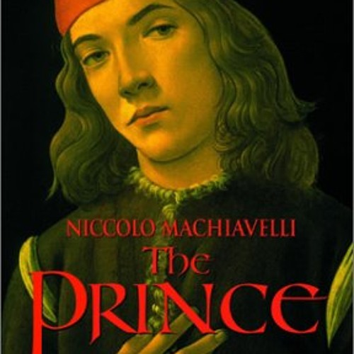 PaulGeiger NonfictionClassic The Prince
