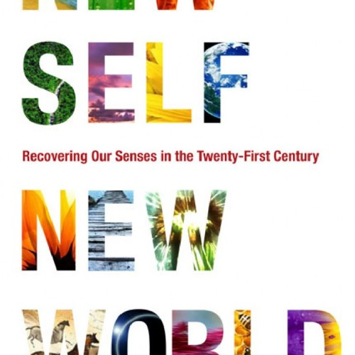 PaulGeiger NonfictionSelfHelp New Self New World