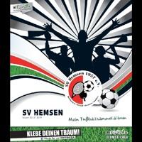 20140521_Radio ffn_Regionalstudio Osnabrück_Fußball-Sticker des SV Hemsen aus Meppen_Radiobeitrag