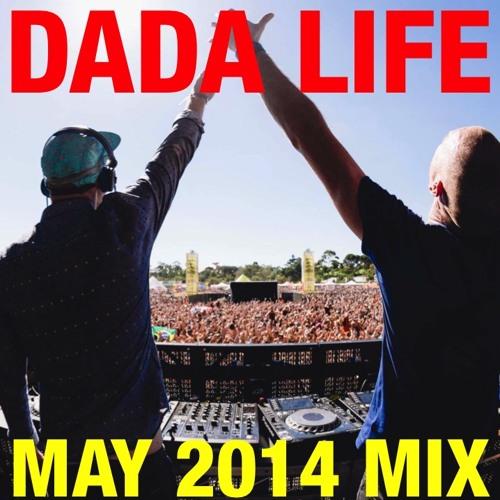 Dada Life - May 2014 Mix
